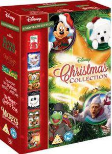 Disney Christmas Collection Box Set [Import]