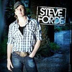 Steve Forde [Import]