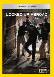 Locked Up Abroad: Season 6
