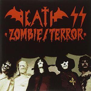 Zombie /  Terror [Import] , Death SS