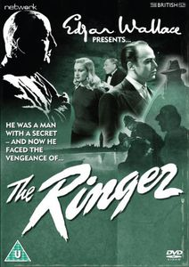 Edgar Wallace Presents: The Ringer [Import]