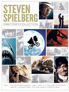 Steven Spielberg Director's Collection