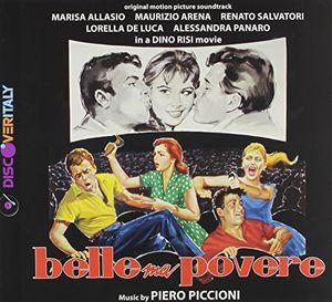 Belle Ma Povere (Original Soundtrack) [Import]