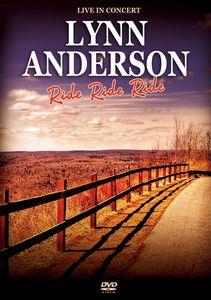 Anderson Lynn-Ride Ride Rid