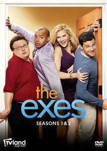 The Exes: Seasons 1 & 2