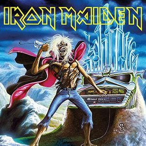 Run to the Hills (Live) [Import] , Iron Maiden
