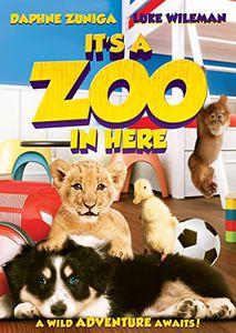 It's a Zoo in Here