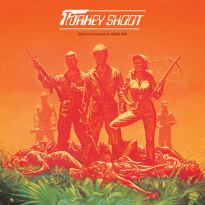 Turkey Shoot (Original Soundtrack)