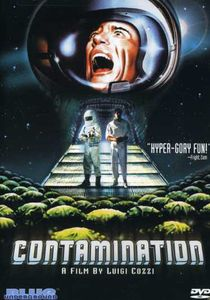 Contamination (Aka Alien Contamination)