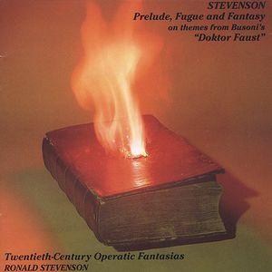 20th Century Operatic Fantasias