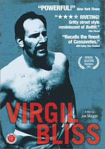 Virgil Bliss