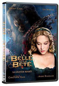 La Belle Et la Bete [Import]