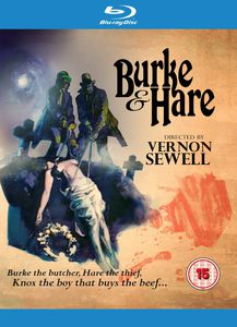 Burke & Hare [Import]
