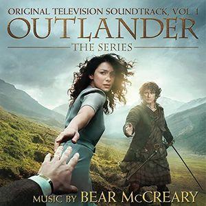 Outlander (Original Television Soundtrack) [Import]