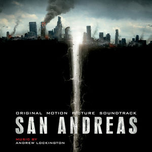 San Andreas (Original Soundtrack)