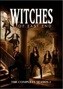 Witches of East End: The Complete Season 2