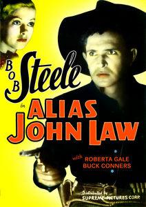 Alias John Law
