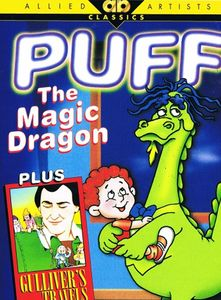 Puff the Magic Dragon
