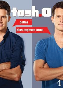 Tosh.0: Collas Plus Exposed Arms