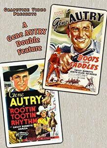 Boots and Saddles /  Rootin' Tootin' Rhythm (1937)