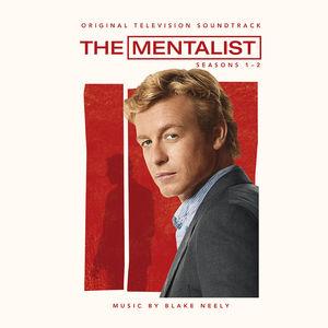 The Mentalist: Seasons 1-2 (Original Television Soundtrack)