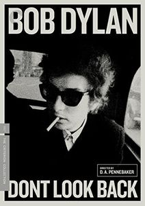Don't Look Back (Criterion Collection)