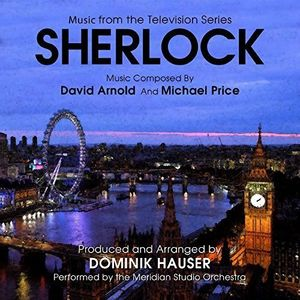 Sherlock: Music from the Television Series (Original Soundtrack)