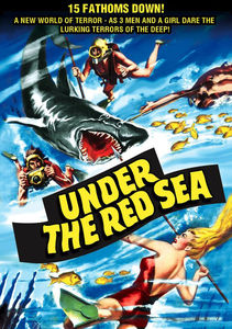 Under the Red Sea