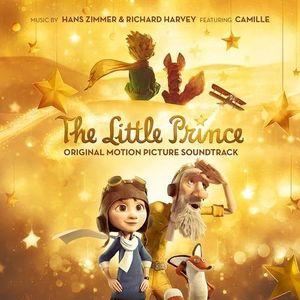 The Little Prince (Original Soundtrack) [Import]
