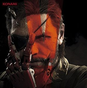 Metal Gear Solid Vocal Tracks (Original Soundtrack) [Import]