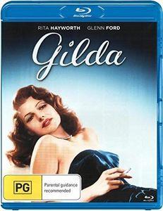 Gilda [Import]