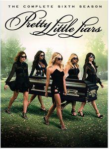 Pretty Little Liars: The Complete Sixth Season