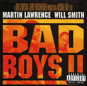 Bad Boys II (Original Soundtrack) [Import]
