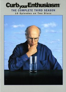 Curb Your Enthusiasm: The Complete Third Season