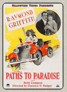 Paths to Paradise (1925)