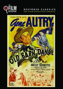 The Old Barn Dance