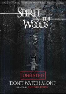 Spirit in the Woods