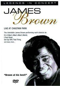 James Brown: Legends in Concert
