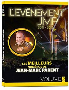 L'Evenement Jmp: Volume 2 2011-2013 [Import]