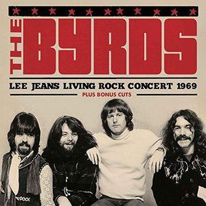 Lee Jeans Living Rockconcert 1969