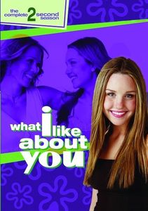 What I Like About You: The Complete Second Season