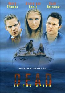 Dead in Water (2001)