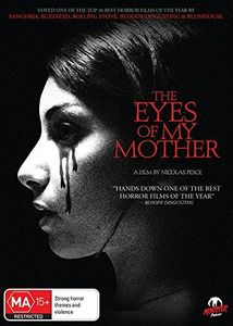 Eyes Of My Mother [Import]