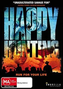 Happy Hunting [Import]