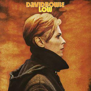 Low (2017 Remastered Version) , David Bowie