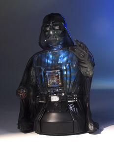 Star Wars Darth Vader Emperor's Wrath Mini Bust