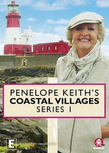 Penelope Keith's Coastal Villages: Series 1 [Import]