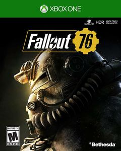 Fallout 76  for Xbox One