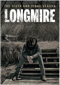 Longmire: The Complete Sixth and Final Season , Robert Taylor
