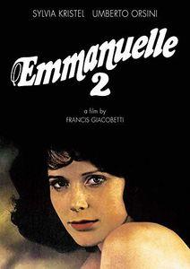 Emmanuelle 2 (aka Emmanuelle 2: The Joys of a Woman) , Sylvia Kristel
